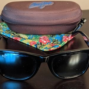 Maui Jim - Legends Sunglasses